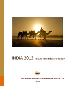 INDIA 2013- Insurance Industry Report (Executive Summary)