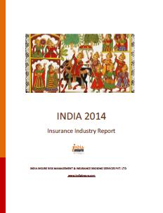 INDIA 2014- Insurance Industry Report (Executive Summary)
