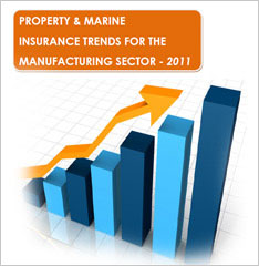 Property Marine Insurance  Trends India - 2011