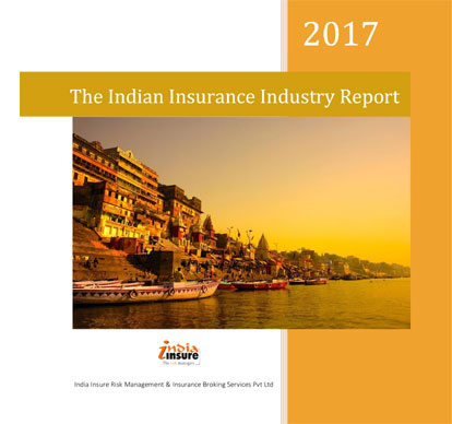 2017 - The Indian Insurance Industry Report