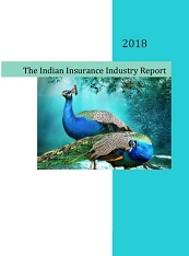 2018 - The Indian Insurance Industry Report